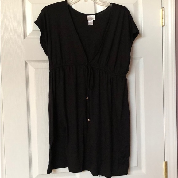 Motherhood Maternity Other - Maternity cover up size XL